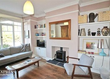 Thumbnail 3 bed terraced house for sale in Highfield, Boston Spa, Wetherby, West Yorkshire