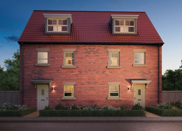 Thumbnail 4 bed town house for sale in Rosas, Maybury Road, Hull