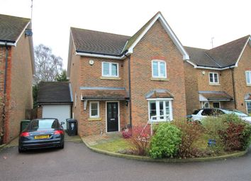 Thumbnail 4 bed detached house to rent in Farm Way, Great Road, Hemel Hempstead Industrial Estate, Hemel Hempstead