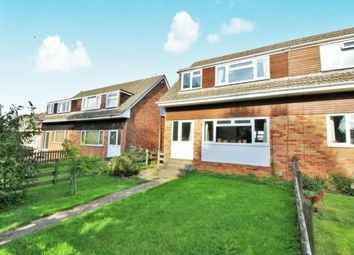 Thumbnail 3 bed semi-detached house for sale in Wharfedale, Thornbury, Bristol, Gloucestershire