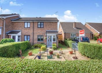 Thumbnail 2 bed end terrace house for sale in Childs Close, Stratford-Upon-Avon