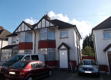 Thumbnail 3 bedroom semi-detached house for sale in Pembroke Place, Edgware