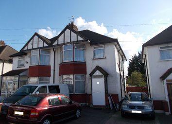 Thumbnail 3 bed semi-detached house for sale in Pembroke Place, Edgware