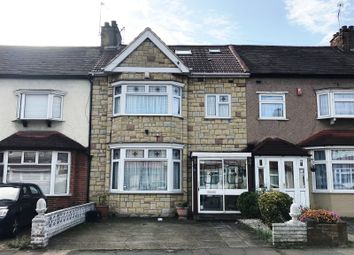 4 bed terraced house for sale in Cranley Road, Ilford IG2