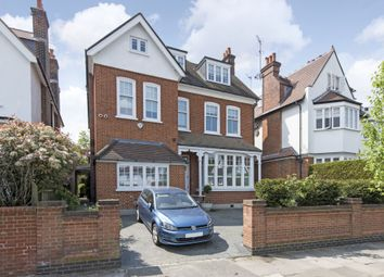 Thumbnail 7 bed detached house to rent in Lytton Grove, London