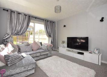 Thumbnail Terraced house to rent in Berkeley Gardens, Keynsham, Bristol
