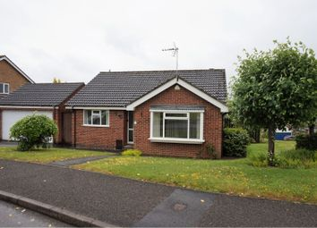 Thumbnail 3 bed bungalow to rent in Stoke Close, Belper