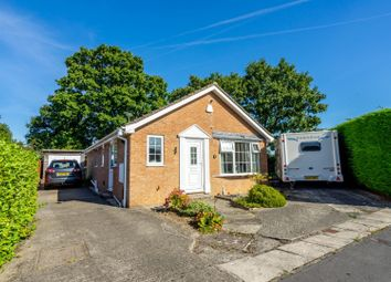 3 bed detached bungalow for sale in Ropers Court, Copmanthorpe, York YO23