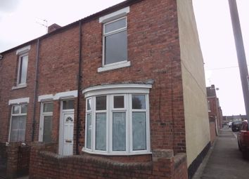 Thumbnail 2 bed terraced house to rent in Foundry Street, Shildon