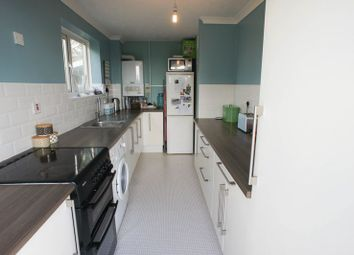 Thumbnail 2 bed flat for sale in Mariskals, Pitsea, Basildon