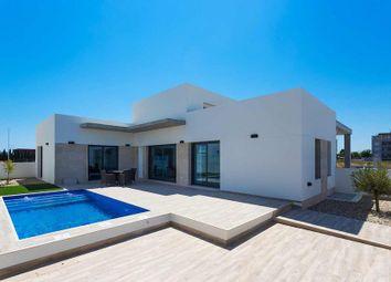 Thumbnail 3 bed villa for sale in Daya Nueva, Alicante, Spain
