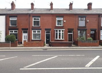 Thumbnail 2 bedroom terraced house to rent in Birch Lane, Dukinfield