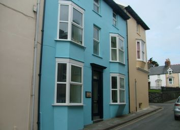 Thumbnail 6 bedroom terraced house to rent in George Street, Aberystwyth