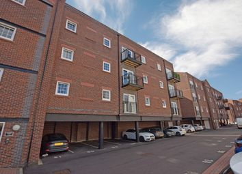 Thumbnail 2 bedroom flat for sale in 64, Lulworth Place, Warrington