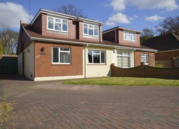 Thumbnail 3 bed semi-detached house for sale in Maidstone Road, Rainham, Gillingham