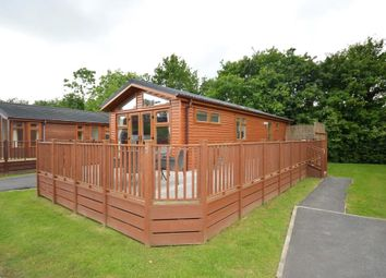 Thumbnail 2 bed detached bungalow for sale in The Brambles, Chudleigh, Newton Abbot, Devon