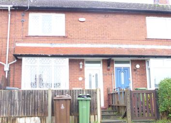 Thumbnail 2 bed terraced house for sale in Chester Avenue, Stalybridge