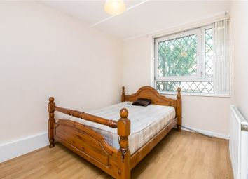 Thumbnail 3 bed maisonette to rent in Knapp Road, London