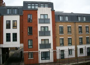 Thumbnail 1 bedroom flat to rent in High Street, Rochester