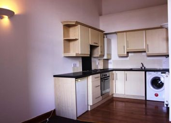Thumbnail 1 bedroom flat to rent in Catherine Street, Arbroath
