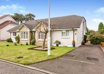 Thumbnail 2 bed bungalow for sale in Sandyhill Road, Tayport, Fife
