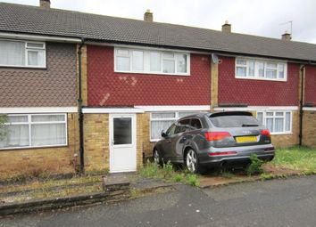 Thumbnail 3 bed terraced house for sale in Myrtle Road, Croydon