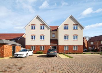 Thumbnail 2 bed flat for sale in Emmington View, Chinnor, Oxfordshire