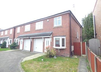 Thumbnail 3 bed semi-detached house for sale in Liverpool Road, Widnes, Cheshire