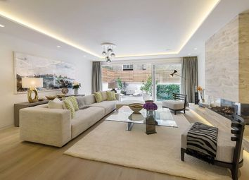Thumbnail 4 bed terraced house for sale in Queens Gate Place Mews, London