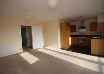 Thumbnail 2 bed flat to rent in Clay Mills Court, Thomas Way, Braintree, Essex