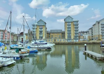 Thumbnail 3 bed flat for sale in Lower Burlington Road, Portishead, Bristol