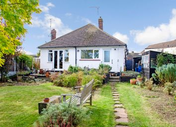 Thumbnail 3 bedroom detached bungalow for sale in Wick Estate, Roedean Gardens, Southend-On-Sea