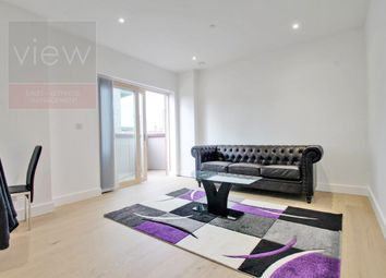 Thumbnail 3 bed flat to rent in Kingsland Road, London