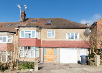 Thumbnail 5 bed property for sale in Park Way, Chase Side