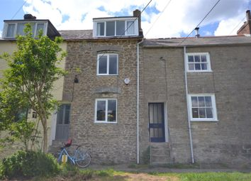 Thumbnail Terraced house for sale in South Mill Lane, Bridport