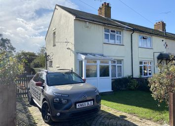 Thumbnail 2 bed end terrace house for sale in The Length, St. Nicholas At Wade, Birchington