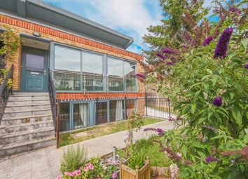 Thumbnail 2 bed semi-detached house for sale in Chestnut Road, London