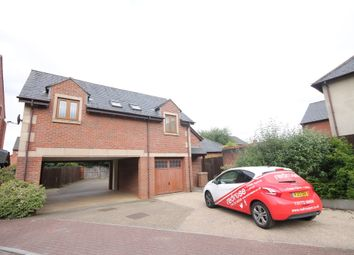 Thumbnail 2 bed property for sale in Wardle Court, Whittle-Le-Woods, Chorley