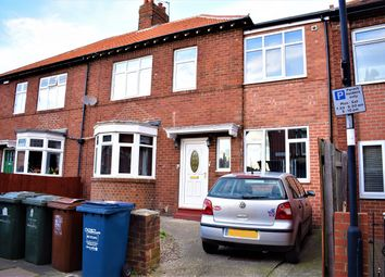 Thumbnail 3 bed duplex to rent in Grosvenor Road, Jesmond, Newcastle-Upon-Tyne