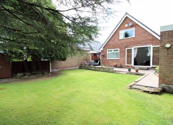 Thumbnail 3 bed detached house for sale in Parr Fold Avenue, Worsley