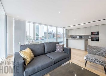 Thumbnail 2 bed flat to rent in Counter House, Tower Hill, London