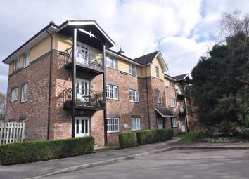 Awbridge House, Lyndhurst Road, Elvetham Heath, Fleet GU51. 2 bed flat for sale