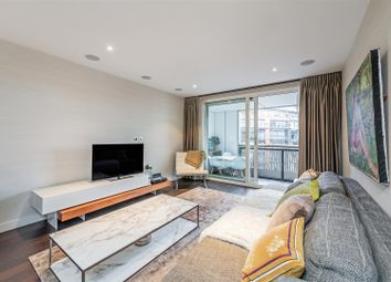 Thumbnail 2 bed flat for sale in Bramah House, Grosvenor Waterside, 9 Gatliff Road, London