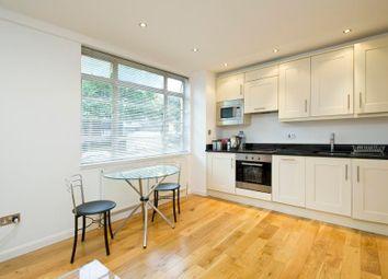 Thumbnail Flat to rent in Sloane Avenue, London