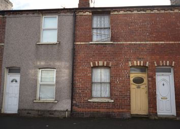 Thumbnail 2 bed terraced house for sale in Lumley Street, Barrow-In-Furness