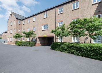 Thumbnail 2 bed flat for sale in Winters Field, Taunton