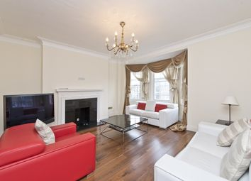 Thumbnail 5 bed flat to rent in Malvern Court, Onslow Square, South Kensington, London