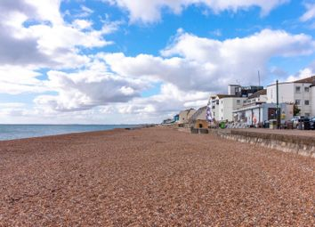 Thumbnail 4 bedroom flat for sale in Granville Parade, Sandgate, Folkestone
