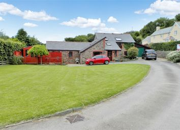 Thumbnail 4 bedroom barn conversion for sale in Georgeham Road, Woolacombe, Devon