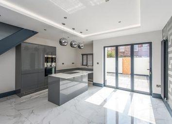 4 bed terraced house for sale in Stuart Road, Waterloo, Liverpool, Merseysie L22